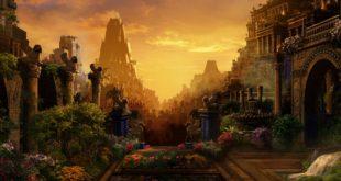 Библијско проклетство Вавилона 4