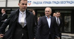 Ближе се избори: Ископавање гласова у Београду