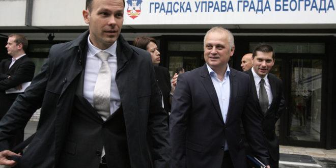 Ближе се избори: Ископавање гласова у Београду 1