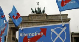Алтернатива за Немачку: Ангела Меркел и цео владајући систем морају да нестану 13
