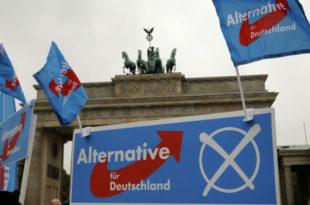 Алтернатива за Немачку: Ангела Меркел и цео владајући систем морају да нестану 22