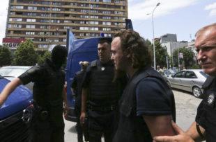 Косово и Метохија под протекторатом НАТО пакта постало расадник радикалног исламског тероризма!