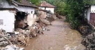 Бајина Башта: Ванредно стање у још 12 села
