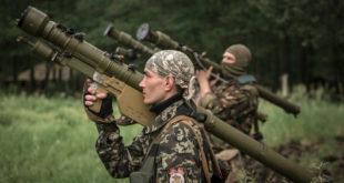 Борбе у Луганску (видео) 8