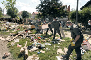 Обреновац: Уклањају депоније у страху од епидемије 4