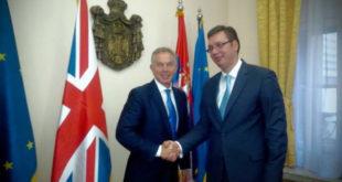 СКАНДАЛ: Тони Блер изгледа посредује код Вучића да српске пасоше продају међународним криминалцима!? 6
