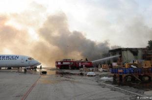 Пакистански Талибани напали аеродром у Карачију, 28 мртвих и на десетине рањених