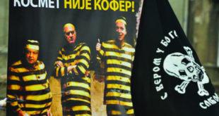 Избори на Косову, српска кампања нешто раније и данас 12