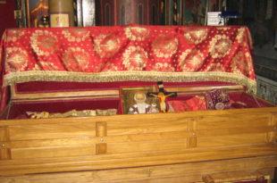 Мошти Светог владике Николаја кришом киднаповане из Лелића од стране епископа новотараца