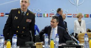 Састанак НАТО министара одбране (видео) 3