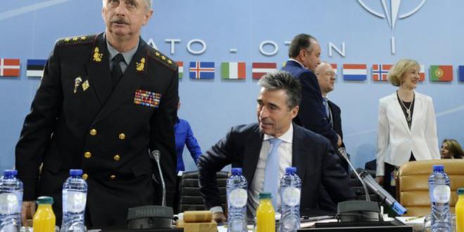 Састанак НАТО министара одбране (видео) 1