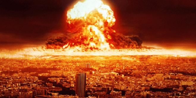 САД спремају рат с Русијом на европском континенту уз употребу тактичког нуклеарног оружја?