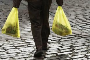 Синдикати: Због оваквог Закона о раду, потрошачка корпа ће постати - кеса