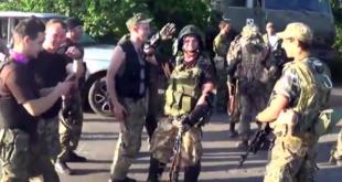 Тамо где смо ми ту је и победа! Погледајте борце које бране нејач Новорусије од украјинских фашиста (видео) 6