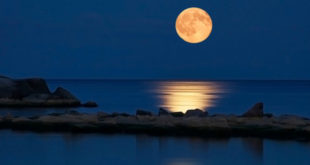 Прекосутра нас чека петак 13. у комбинацији са пуним Месецом! 9