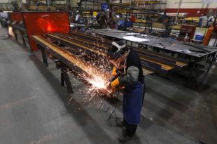 Незапосленост у Русији пала на 4,9%