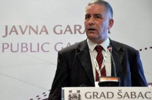 Бивши градоначелник Шапца оптужује СНС да је злоупотребио војску и полицију како би узурпирао локалну власт!