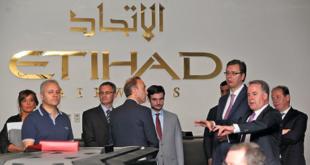 """Због финансијских проблема авио компанија """"Етихад ервејс"""" из Абу Дабија продаје 38 авиона за милијарду долара"""