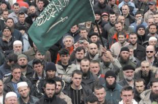 Преко пет хиљада вехабија на Балкану добило сигнал »Исламске државе« 2