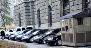 Паразити у Србији службеним возилима у 2012. прешли више од 67 милиона километара 5