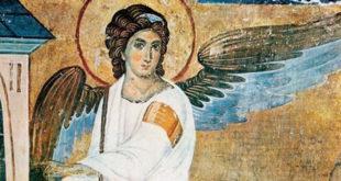Данас је Сабор светог архангела Гаврила 2