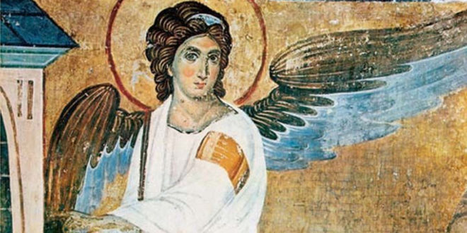 Данас славимо Сабор Светог архангела Гаврила