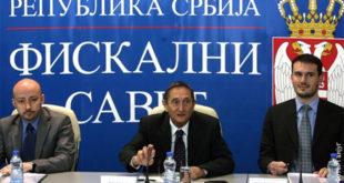 Фискални савет: Реформе не иду како треба, Србија и даље у нагомиланим структурим економским проблемима! 8