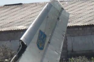 Армија ЛНР Украјинцима оборила Су-25 код Лисичанска, а Ан-26 уз границу са Русијом