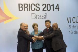 Земље БРИКС оснивају сопствену развојну банку