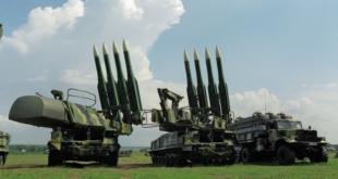 """Москва разматра могућност да Египту прода зенитне ракетне системе """"Антеј-2500"""" и """"Бук"""" 9"""