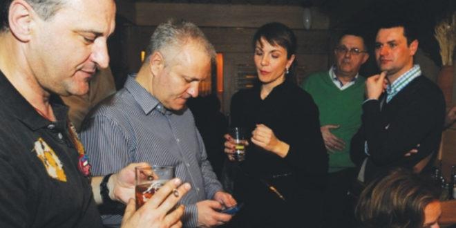 Фонд за развој легло политичке корупције и пандорина кутија српске политичке мафије! 1