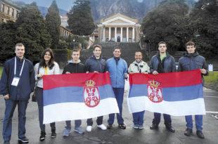 Млади донели Србији 42 медаље 5
