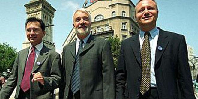 Четири јахача српске економске апокалипсе