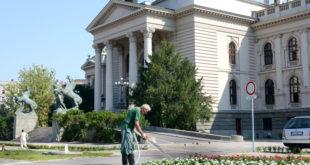 Топлотни шок у Београду: Људи од врућине падали у несвест 11