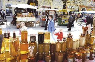 Од јесени мед – хиљадарка
