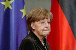 Меркел: ЕУ не планира нове економске санкције против Русије