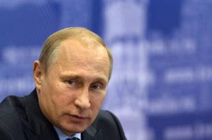 Путин: Одговорићемо НАТО на размештање ПВО одбране и стратешког оружја на границама Русије