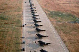 У базу у Румунији слетела 22 авиона F-117 Nighthawk америчког ваздухопловства