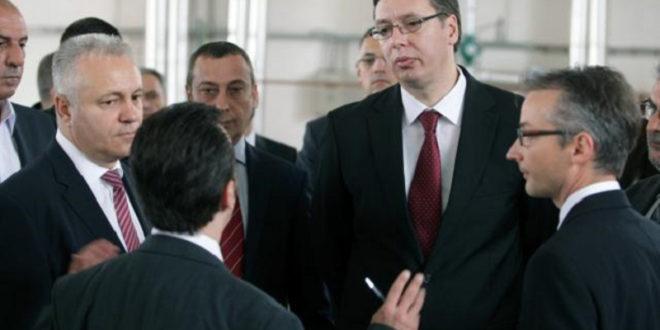 Вучићев режим и даље по Динкићевом рецепту даје милионске субвенције страним компанијама