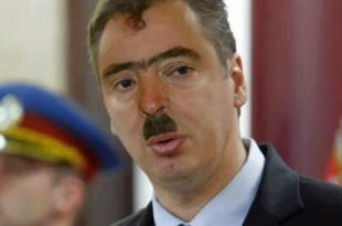Лане Гутовић: Вучић да обиђе и гробља, тамо су му бирачи! 5