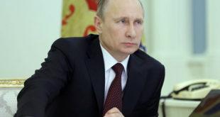 Путинов рејтинг достигао максимум - његово председниковање одобрава 89 одсто Руса 2