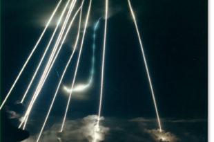 Кина као одговор на америчку ПВО у Азији спрема интерконтинеталну балистичку ракету са 12 нуклеарних бојевих глава (MIRV)