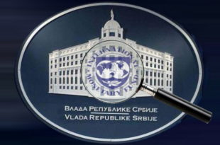 Србија продала душу ММФ-у: Дијаспори шипак за милијарде 9