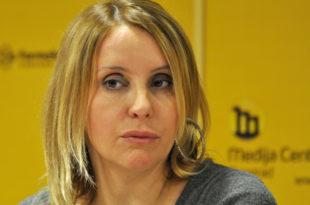 Министар полиције лажно оптужио Милићевог и наркомане, јер је убица ипак Снежана Дивац!