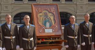 Овако је руска ваздушно-десанта војска прославила Светог Илију! 6