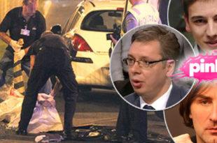 Сину Жељка Митровића опраштају бекство са места несреће  након што је убио Андреу Бојанић