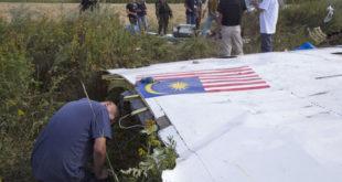 Малезијски медији: Боинг 777 оборио украјински ловац СУ-25 7
