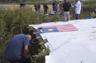 Малезијски медији: Боинг 777 оборио украјински ловац СУ-25