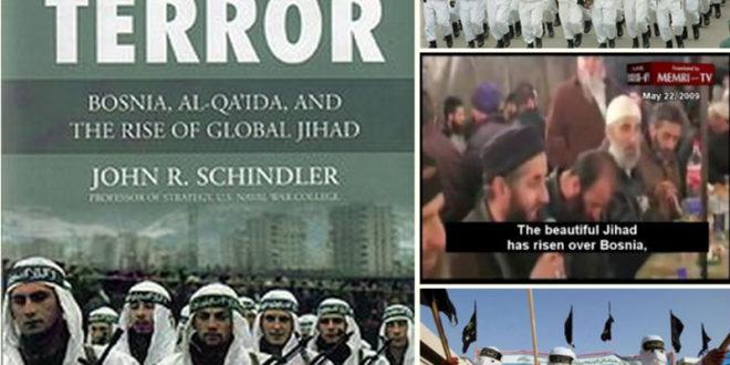 Босна и глобални џихад – размишљања једног не сасвим обичног америчког шпијуна 1