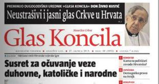 ЗАХТЕВ: Забраните усташку пропаганду у Србију! 2